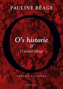 Pauline Réage: O's historie